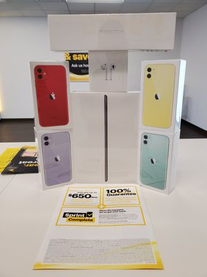 SPRINT VALENTINES HANG OVER DEALS for Sale in Tucson, AZ
