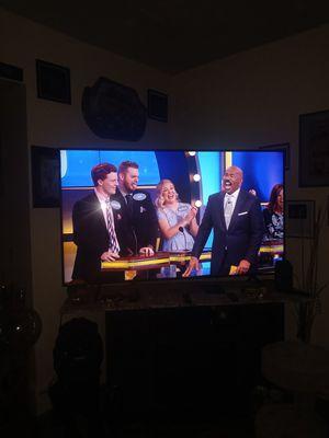 Samsung Smart TV 75.9 HD for Sale in Williamsport, PA