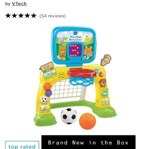 Brand New Toddler Sport Activity Set for Sale in Bradley, IL
