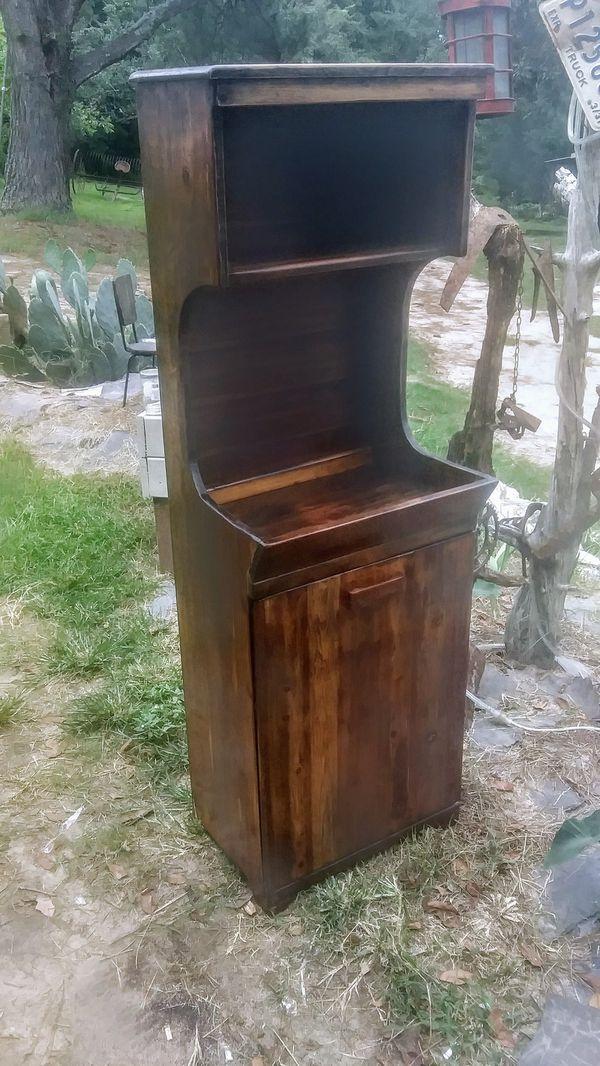 Sullivan's Furniture making