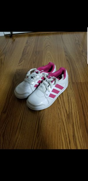 Adidas shoes size kids 12 for Sale in Portland, OR