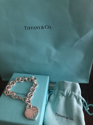 Tiffany & Co small bracelet for Sale in Houston, TX