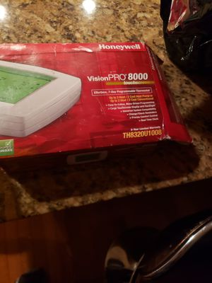 Honeywell thermostats for Sale in Bowie, MD