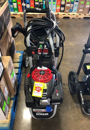A-iPower APW3200K Pressure Washer 0 SGE for Sale in Lakewood, CA