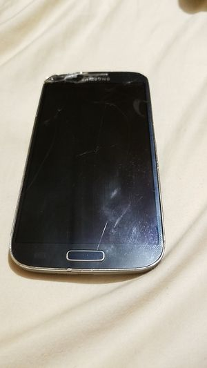 SAMSUNG GALAXY S4 USED 100%FUNCTIONAL for Sale in Los Angeles, CA