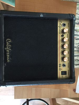 Guitar amp for Sale in Brooklyn, NY