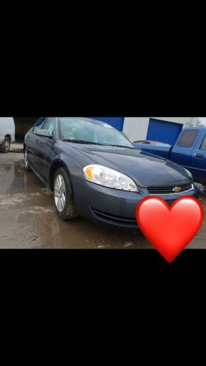Chevy impala for Sale in Colorado Springs, CO