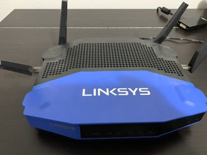 Linksys WRT 1900 ACS for Sale in Houston, TX