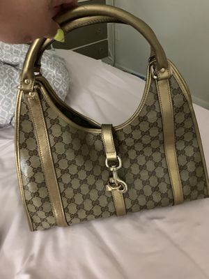 Gucci bag and wallet for Sale in Tampa, FL