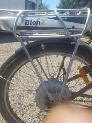 Townie Electra Electric bicycle for Sale in Lacey, WA