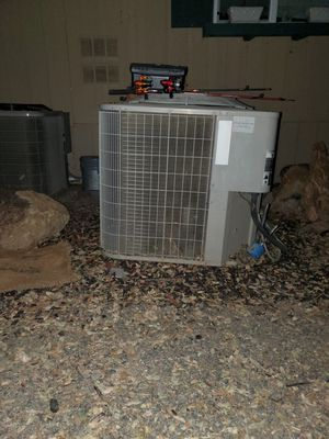 Air King compressor and fan for AC unit for Sale in Copperopolis, CA