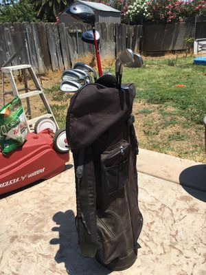 Golf clubs for Sale in Fresno, CA