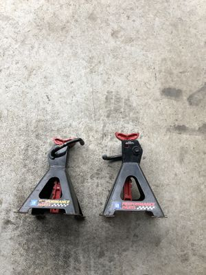 2 Ton Jack Stands for Sale in Towanda, PA