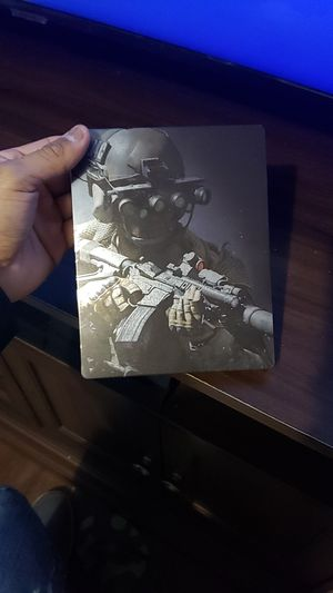 Call of duty modern warfare for Sale in Hanover Park, IL