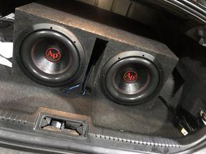 Bd2 12s for Sale in Atlanta, GA