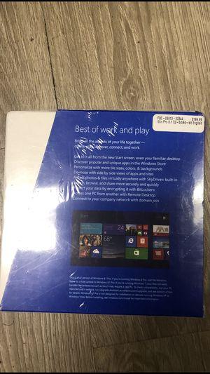 Windows 8.1 pro for Sale in Seattle, WA