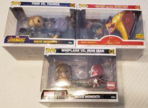 Funko Pop Marvel Disney for Sale in Dallas, TX