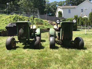 John Deere Tractors for Sale in Norwalk, CT