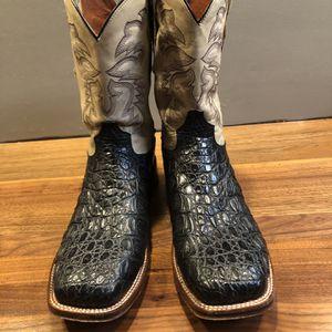 Men's Cowboy Boots Dan Post Size 13 for Sale in Snellville, GA
