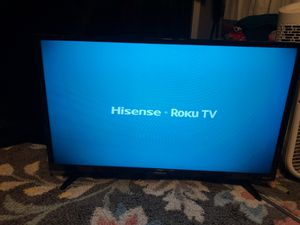 roku hi-sense for Sale in Murfreesboro, TN