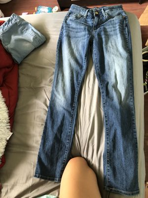 Slim Girl Jeans for Sale in Athens, TX
