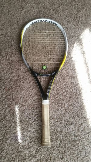Dunlop Tennis Racket for Sale in San Diego, CA