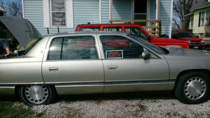 1996 Sedan DeVille for Sale in Hannibal, MO
