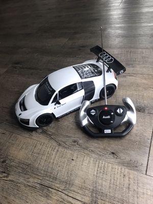 Audi R8 electric rc car for Sale in Tampa, FL