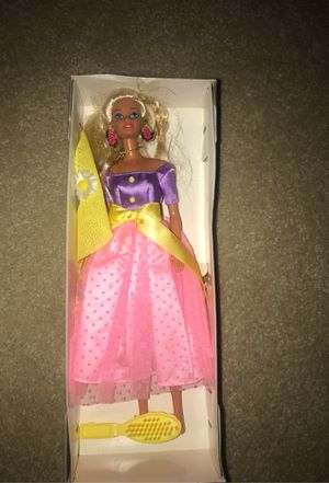Spring blossom Barbie for Sale in Lewisville, TX