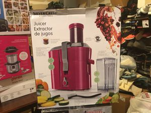 Powerful Juicer Brand new unopened for Sale in Gainesville, VA