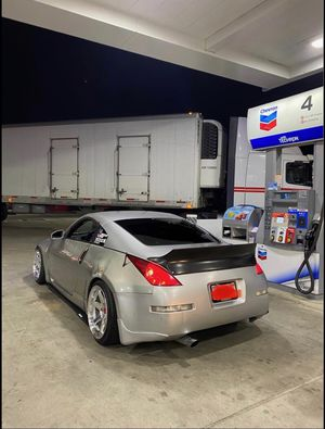 350z aftermarket parts for Sale in Asheville, NC