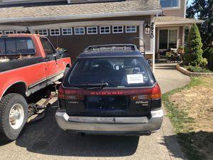 1996 Subaru Legacy Outback for Sale in Seattle, WA