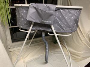 Elevated/Adjustable Folding Pet Bath for Sale in Riverside, CA