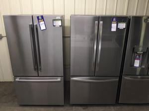 (Anoka AS) Need a Refrigerator, Stop into A-1 Appliance TODAY! for Sale in Ramsey, MN