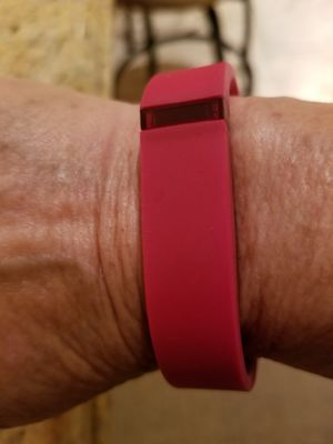 Fitbit flex for Sale in Arroyo Grande, CA