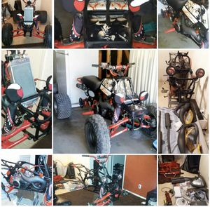 Yamaha banshee for trade for Sale in Fresno, CA