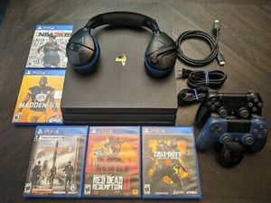 PS4 for Sale in Adair, IA