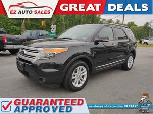 2014 Ford Explorer for Sale in Stafford, VA