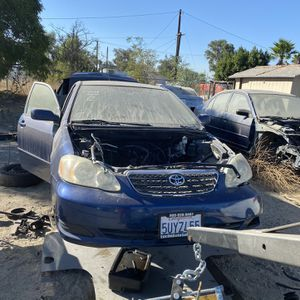 8 Parts Cars Need To Be Moved Selling Very Cheap for Sale in Fontana, CA