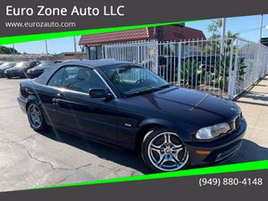 2002 BMW 3 Series for Sale in Stanton, CA