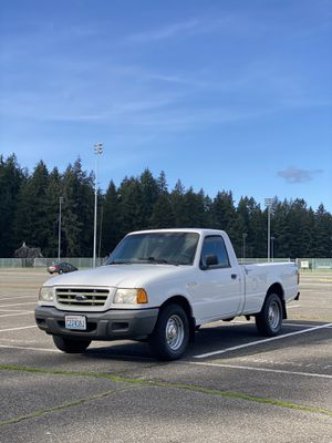 2001 Ford Ranger for Sale in Tacoma, WA