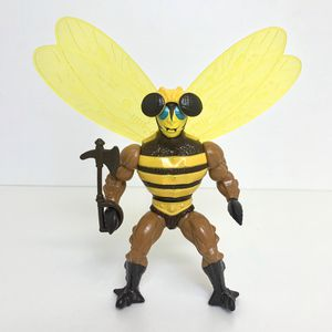 Vintage 1983 MOTU Buzz Off Masters of the Universe for Sale in Elizabethtown, PA