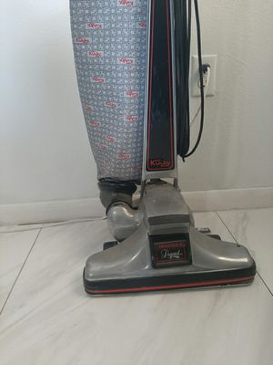 KIRBY VACUUM CLEANER. for Sale in Austin, TX