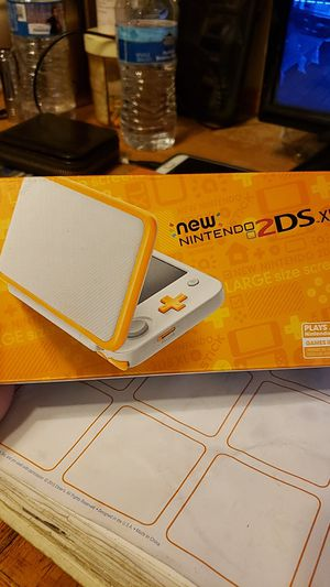 Brand New Nintendo 2DS XL $120 for Sale in Los Angeles, CA