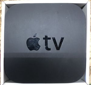 Apple TV for Sale in Kent, WA