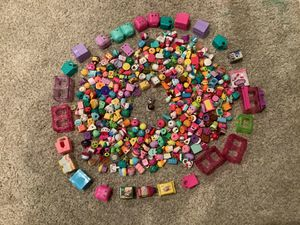 Shopkins Lot - Entire Bundle Only! for Sale in Tacoma, WA