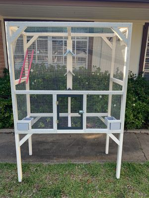 Bird cage new for Sale in Houston, TX