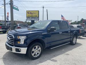 2017 Ford F150 for Sale in Tampa, FL