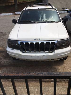 Jeep Cherokee limited 2wheel drive 4.0L for Sale in Atlanta, GA