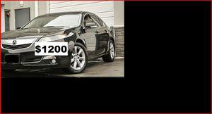 ֆ12OO Acura TL for Sale in Fresno, CA